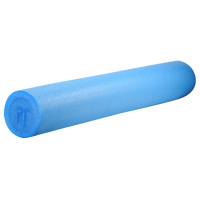 "Pro-Tec Foam Roller 6""x35"" - Light Blue / Light Blue"