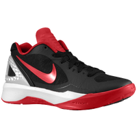 Nike Volley Zoom Hyperspike - Women's - Black / Silver