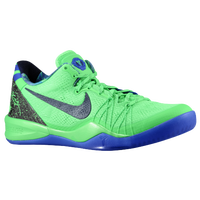Nike Kobe VIII System Elite - Men's -  Kobe Bryant - Light Green / Black