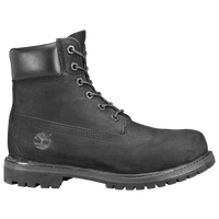 "Timberland 6"" Premium Waterproof Boots - Women's - All Black / Black"