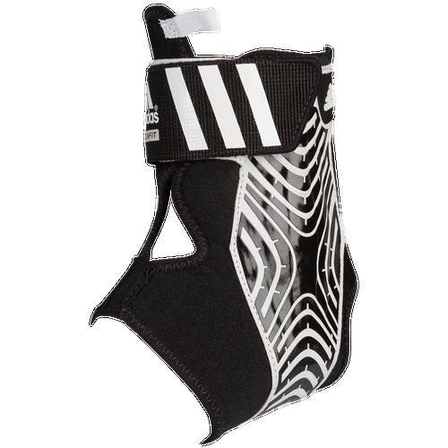adidas adiZero Speedwrap Ankle Brace - Black / White