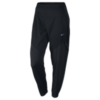 Nike Dri-FIT Shield Pants - Women's - All Black / Black