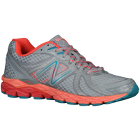 New Balance 870 V3 - Women's - Silver / Pink
