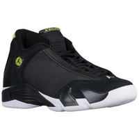 Jordan Retro 14 - Men's - Black / White
