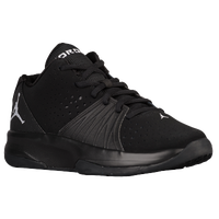 Jordan 5 AM - Boys' Grade School - Black / White