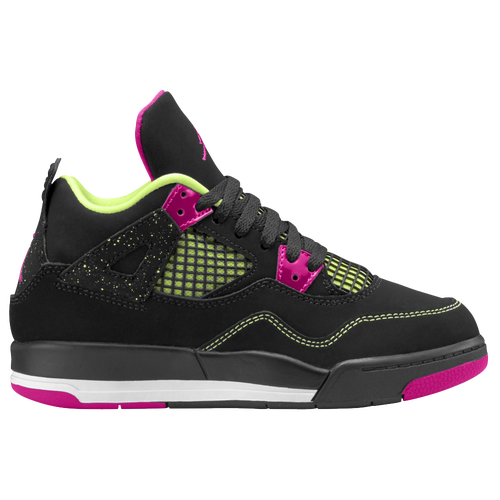 jordan retro 4 preschool retro 4 preschool basketball shoes 450