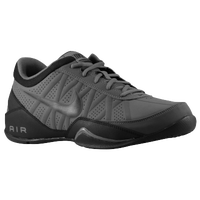 Nike Air Ring Leader Low - Men's - Grey / Black