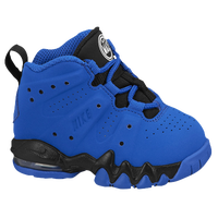 Nike Air Max Barkley - Boys' Toddler - Blue / Black