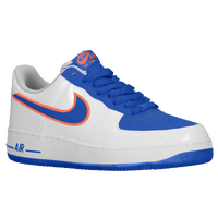 Nike Air Force 1 Low - Men's - White / Blue