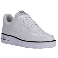 Nike Air Force 1 Low - Men's - White / Black