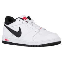 Nike Prestige IV - Men's - White / Black