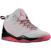 Jordan Velocity - Men's - Grey / Red