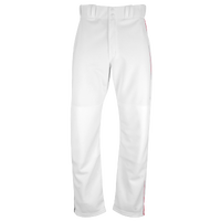 Majestic Cool Base HD Piped Pants - Men's - White / Red