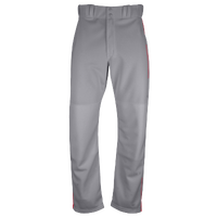 Majestic Cool Base HD Piped Pants - Men's - Grey / Red