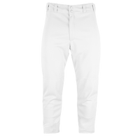 Majestic Cool Base HD Pants - Men's - All White / White