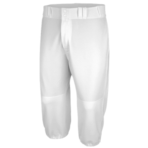 Majestic Cool Base HD Throwback Pant - Men's - White
