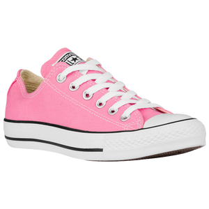 Converse All Star Ox - Men's - Pink/White