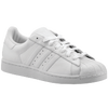 adidas Originals Superstar 2 - Boys' Grade School - All White / White