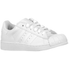 adidas Originals Superstar 2 - Boys' Preschool - All White / White
