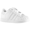 adidas Originals Superstar 2 - Boys' Toddler - All White / White
