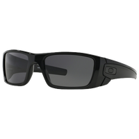 Oakley Fuel Cell Sunglass - Men's - All Black / Black
