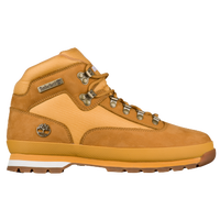 Timberland Euro Hiker - Men's - Tan / Brown