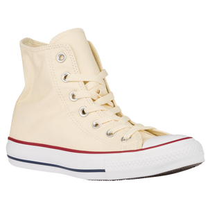 Converse All Star Hi - Men's - Cream/Off White