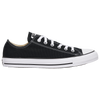 Converse All Star Ox - Men's - Black / White