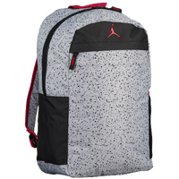 fc47cecadae956 Nike Air Jordan Gray and Black 15 inch laptop backpack for Men