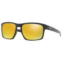 Oakley Silver Sunglasses - Men's - Black / Yellow