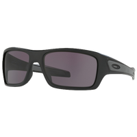 Oakley Turbine Sunglasses - Men's - Black / Grey