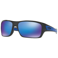Oakley Turbine Sunglasses - Men's - Black / Blue