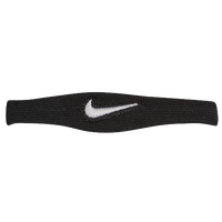Nike Dri-Fit Bicep Bands - Black / White