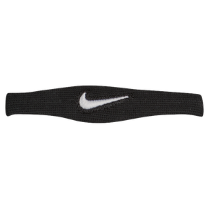 Nike Dri-Fit Bicep Bands - Men's - Black/White