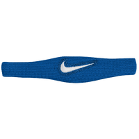 Nike Dri-Fit Bicep Bands - Men's - Blue / White