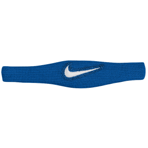 Nike Dri-Fit Bicep Bands - Men's - Royal/White