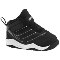 Jordan Velocity - Boys' Toddler - Black / White