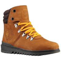 Timberland Shelbourne High WP Boot - Men's - Brown / Black