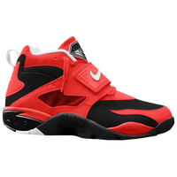Nike Air Diamond Turf - Men's - Red / Black