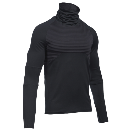 Under Armour Forged Quilted Long Sleeve