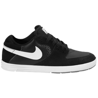 Nike SB P. Rod 7 - Men's - Black / White