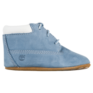 Timberland Crib Booties - Boys' Infant - Blue