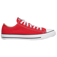 Converse All Star Ox - Men's - Red / White