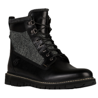 "Timberland Britton Hill 6"" Boot - Men's - Black / Grey"