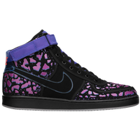 Nike Vandal Low - Men's - Black / Pink