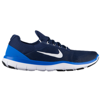 the best attitude 89062 aa6d8 Nike Free Trainer V7 - Men s - Navy   Light Blue