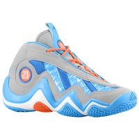 adidas Crazy 97 - Men's - Grey / Light Blue