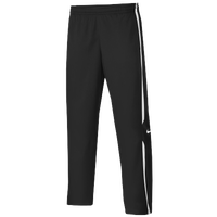 Nike Team Overtime Pants - Men's - Black / White
