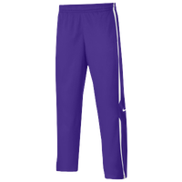 Nike Team Overtime Pants - Men's - Purple / White