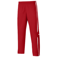 Nike Team Overtime Pants - Men's - Red / White